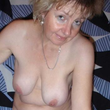 Rijpe vrouw kan in bed nog jaren een tijger zijn