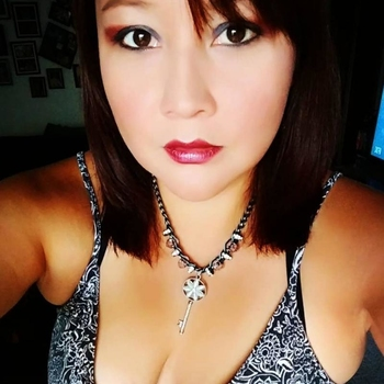 Aziatische vrouw zoekt een minnaar!